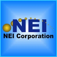 NEI Corporation Lab / Facility Logo