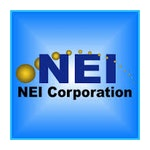 NEI Corporation Lab / Facility Logo