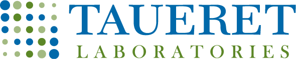 Taueret Laboratories, L.L.C. Lab / Facility Logo