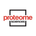Proteome Sciences plc Lab / Facility Logo