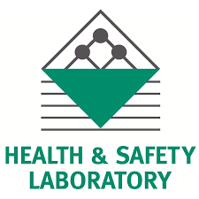 HEALTH & SAFETY LABORATORY Lab / Facility Logo