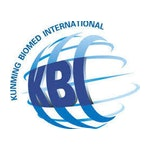 Kunming Biomed International (KBI) Lab / Facility Logo