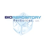 BioRepository Resources, LLC Lab / Facility Logo