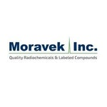 Moravek Biochemicals Lab / Facility Logo
