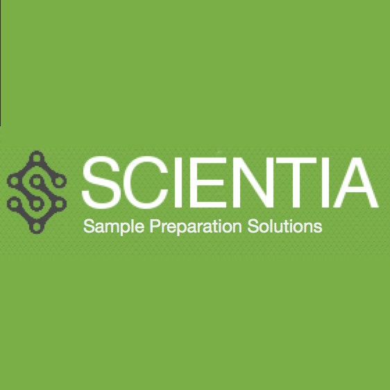 Scientia Silicon Limited Lab / Facility Logo