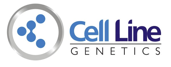 Cell Line Genetics, Inc Lab / Facility Logo