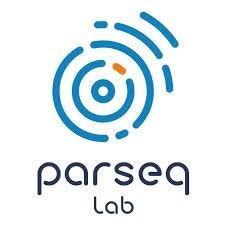 Parseq Lab s.r.o. Lab / Facility Logo
