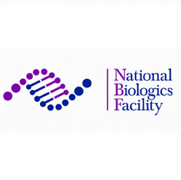 National Biologics Facility Lab / Facility Logo