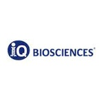 iQ Biosciences Lab / Facility Logo
