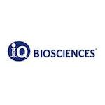iQ Biosciences Lab / Facility Logo