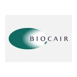 Biocair Lab / Facility Logo