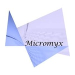 Micromyx Lab / Facility Logo