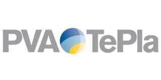 PVA TePla America Lab / Facility Logo