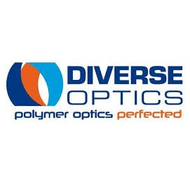 Diverse Optics Inc. Lab / Facility Logo