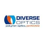 Diverse Optics Inc. Lab / Facility Logo