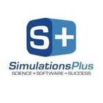 Simulations Plus, Inc. Lab / Facility Logo
