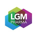 LGM Pharma Lab / Facility Logo