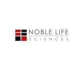 Noble Life Sciences Lab / Facility Logo
