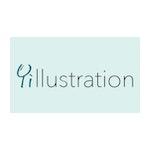 Yillustration Studio Lab / Facility Logo