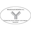 Molecular Decisions Inc. Lab / Facility Logo