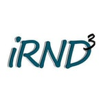 iRND3, Institute for Rare and Neglected Diseases Drug Discovery Lab / Facility Logo
