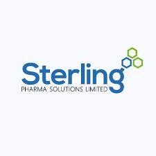 Sterling Pharma Solutions Lab / Facility Logo