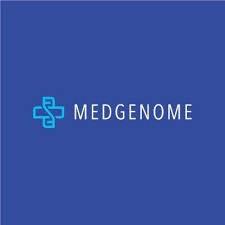 MedGenome Lab / Facility Logo