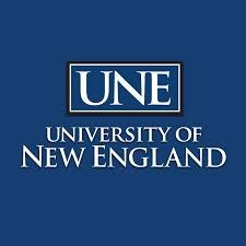 UNE Rodent Behavior Core Lab / Facility Logo