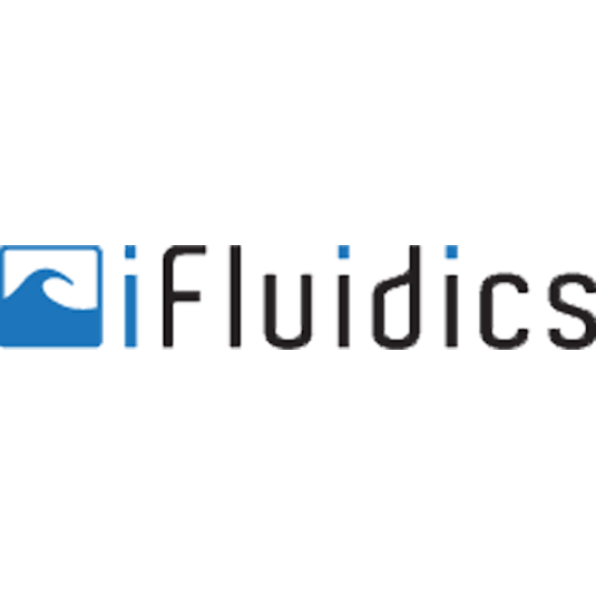 Integrated Fluidics Lab / Facility Logo