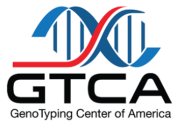 GenoTyping Center of America Lab / Facility Logo