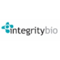 Integrity Bio Lab / Facility Logo