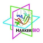HarkerBIO, LLC Lab / Facility Logo