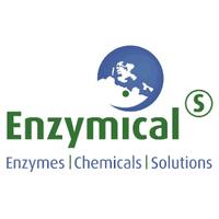 Enzymicals AG Lab / Facility Logo
