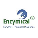 Enzymicals AG Lab / Facility Logo