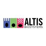 Altis Biosystems Lab / Facility Logo