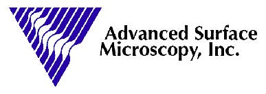 Advanced Surface Microscopy, Inc. Lab / Facility Logo