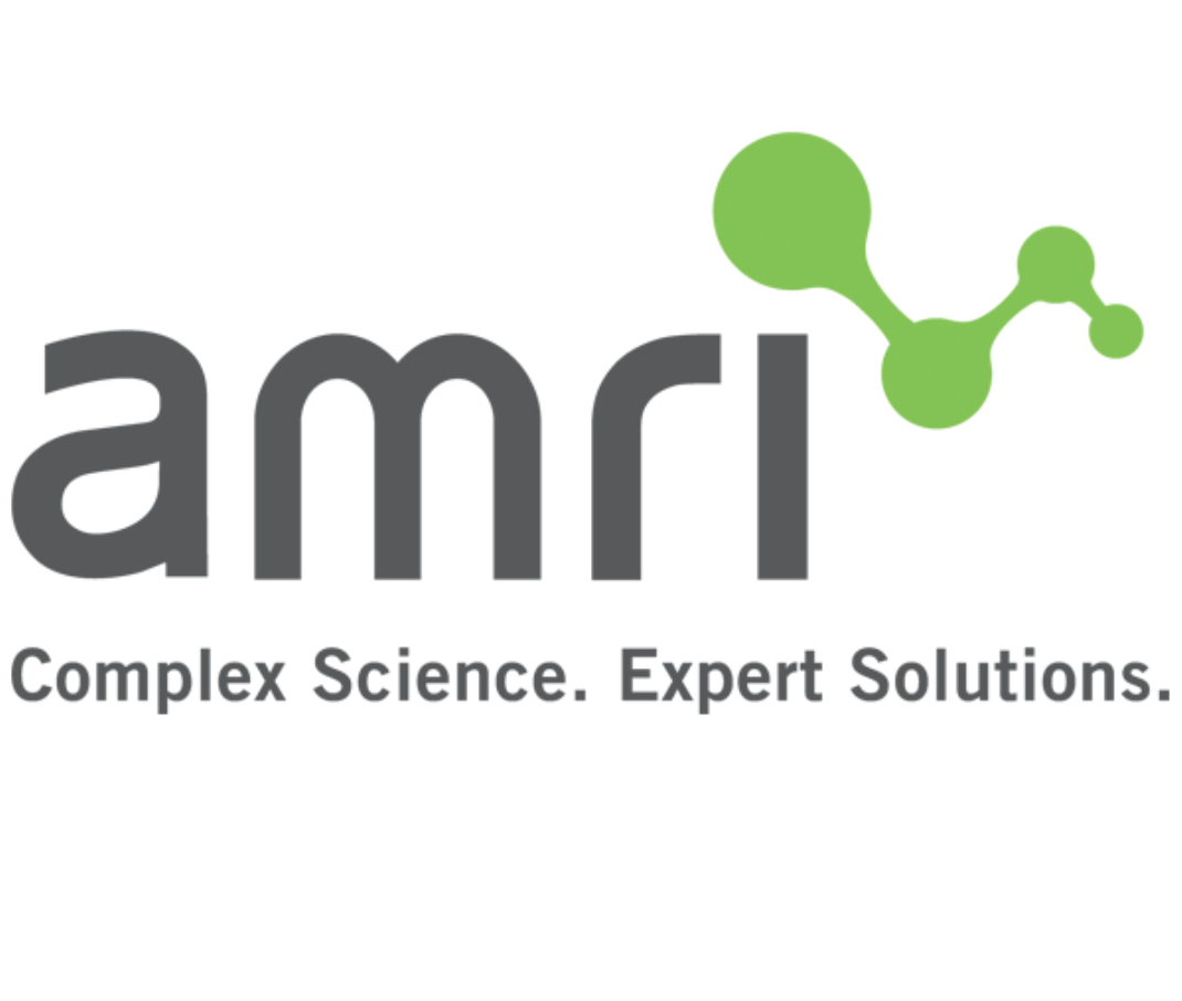 AMRI - Drug Discovery Solutions Lab / Facility Logo