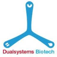 Dualsystems Biotech AG Lab / Facility Logo