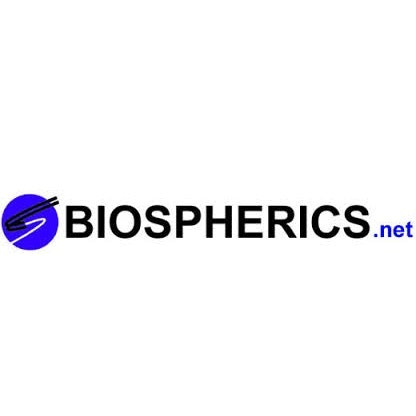 Biospherics.net Lab / Facility Logo