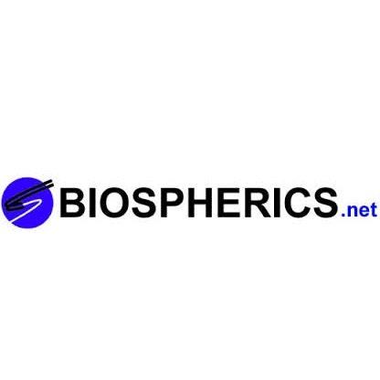 Biospherics.net Lab / Facility Logo