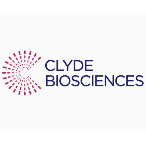 Clyde Biosciences Ltd. Lab / Facility Logo