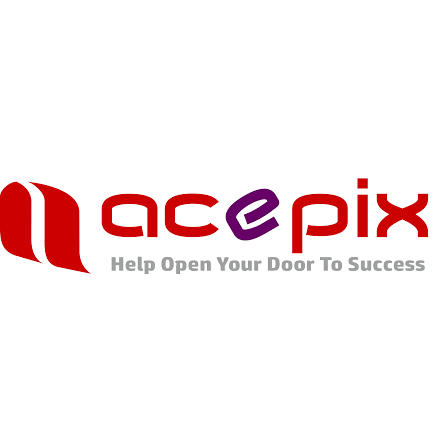 Acepix Biosciences, Inc. Lab / Facility Logo