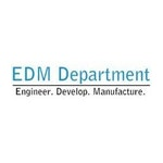 EDM Department Inc. Lab / Facility Logo