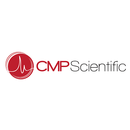CMP Scientific Corp. Lab / Facility Logo