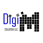 DigiM Solution LLC Lab / Facility Logo