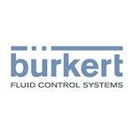 Burkert Fluid Control Systems Lab / Facility Logo