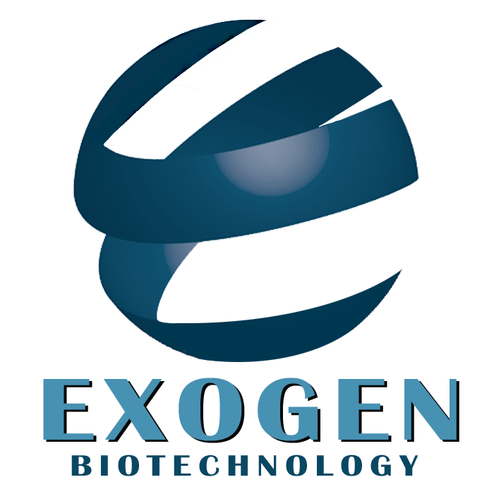 Exogen Biotechnology, Inc. Lab / Facility Logo