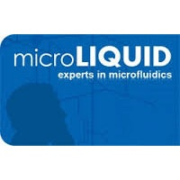 microLIQUID Lab / Facility Logo