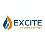 Excite Pharma Services Lab / Facility Logo