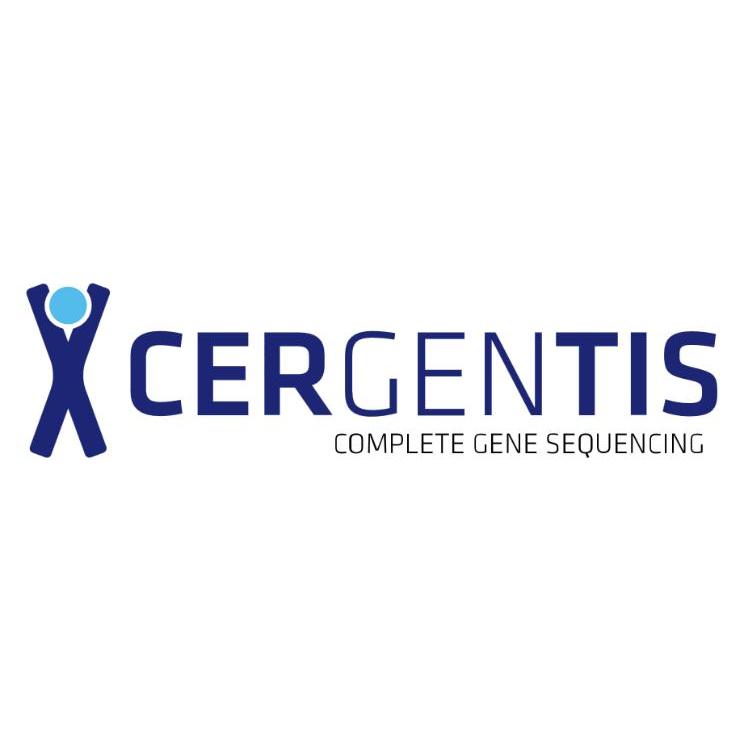 Cergentis Lab / Facility Logo